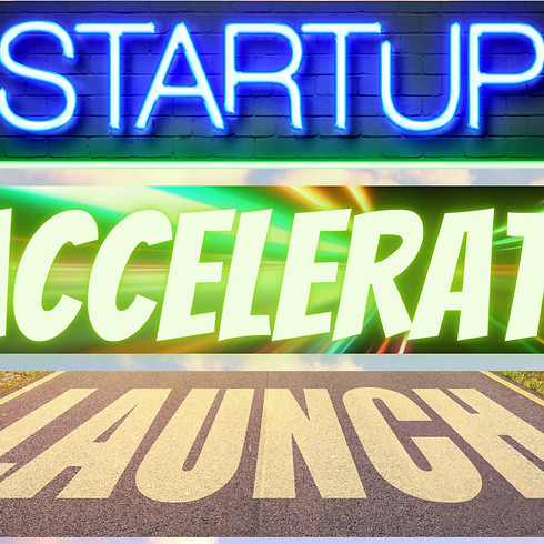 How to Build Your Business: STARTUP - ACCELERATE - LAUNCH