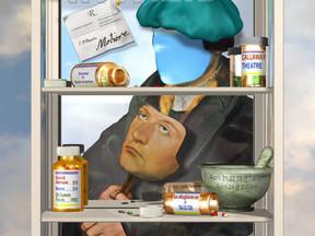 Moliere's Hypocondriach