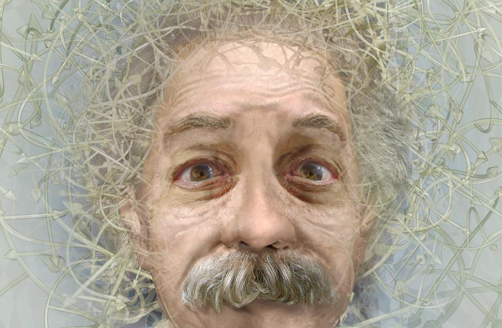 Sci-AM-Was Einstein Wrong?