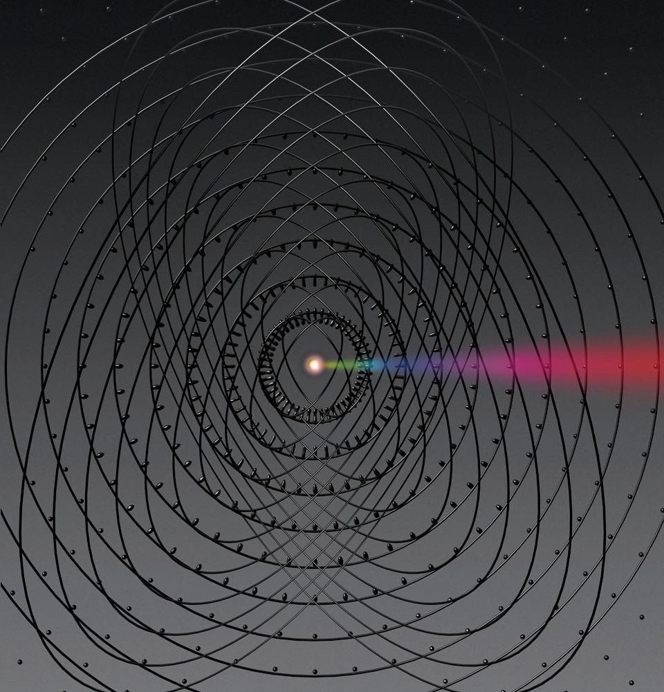 Sci-Am: Plasmonics (Invisibility)