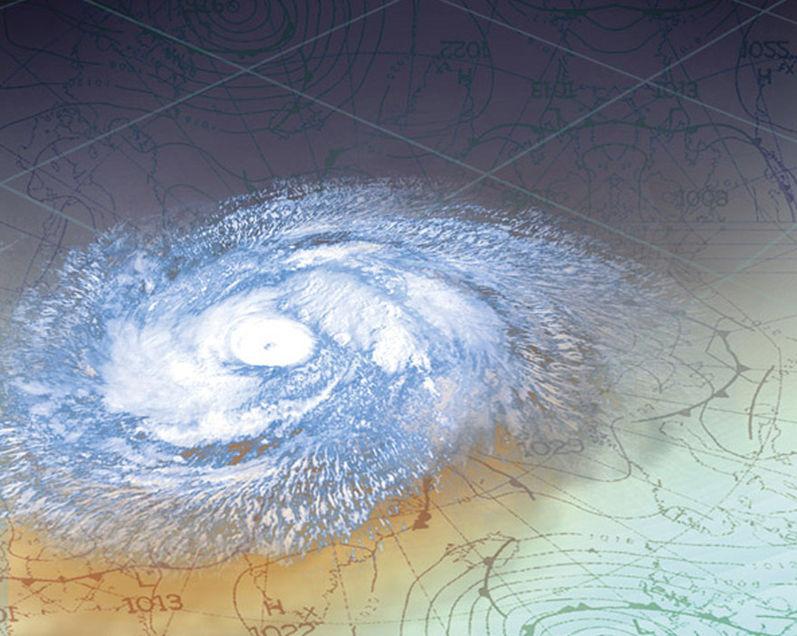 Sci-Am: Predicting Hurricanes