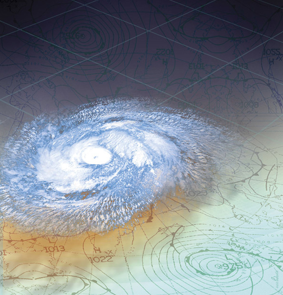 Sci-Am: Predicting Hurricanes