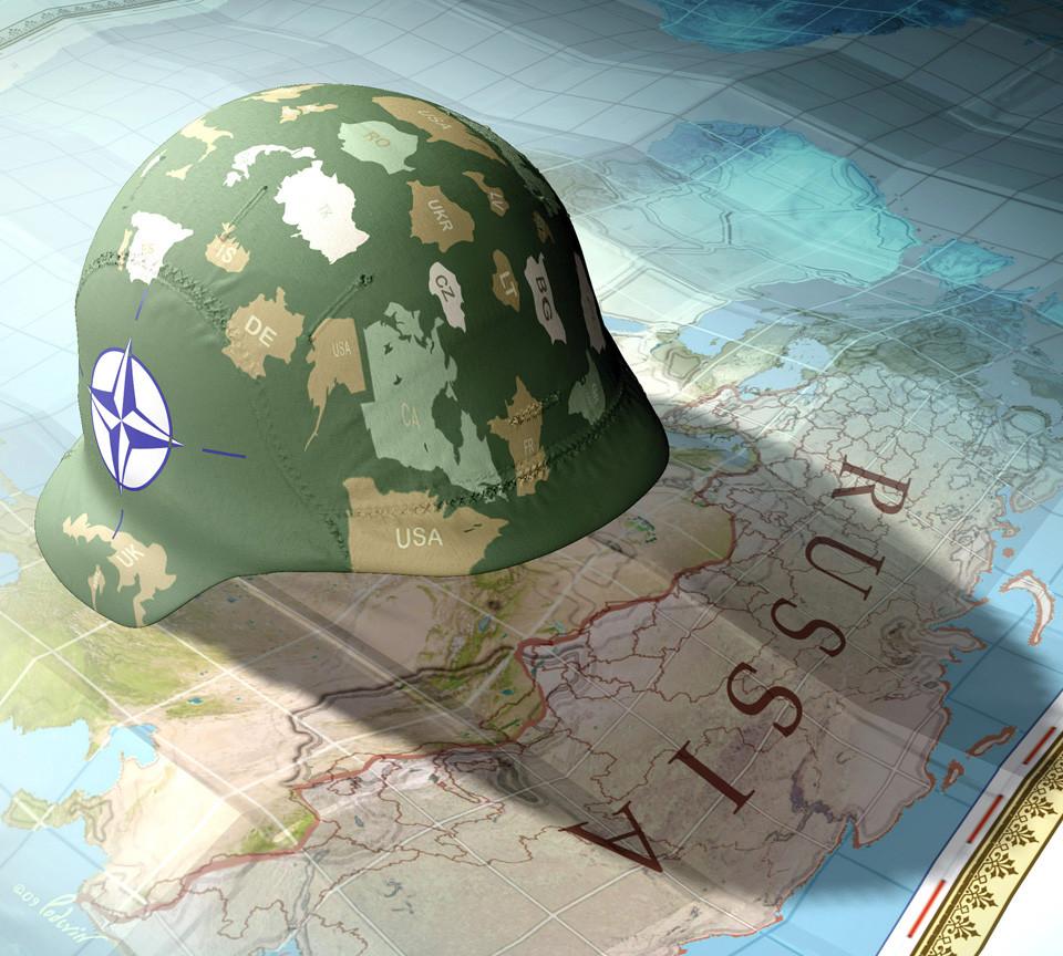 FSJ: Nato faces Russia