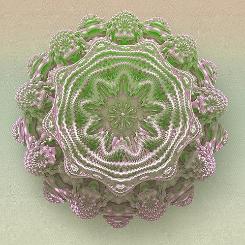 Bodhisattva Mandala II