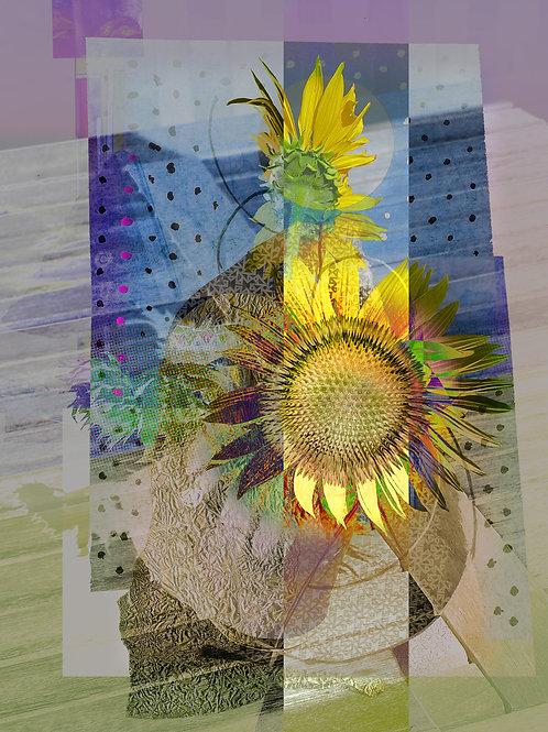 Sunflowers-I-