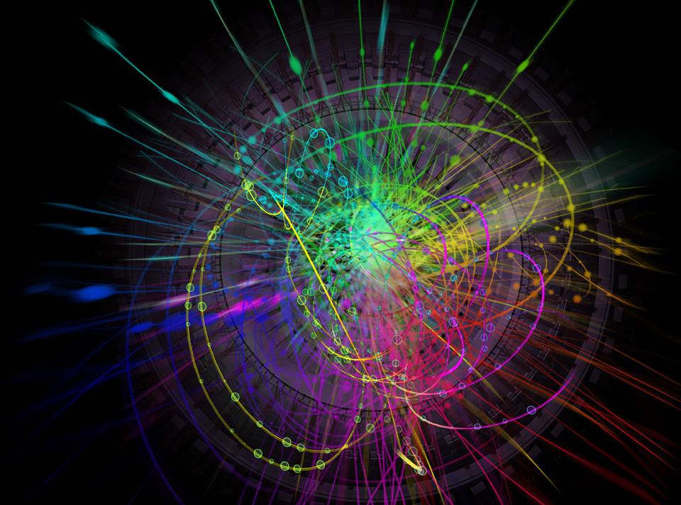 Super Colliders CERN