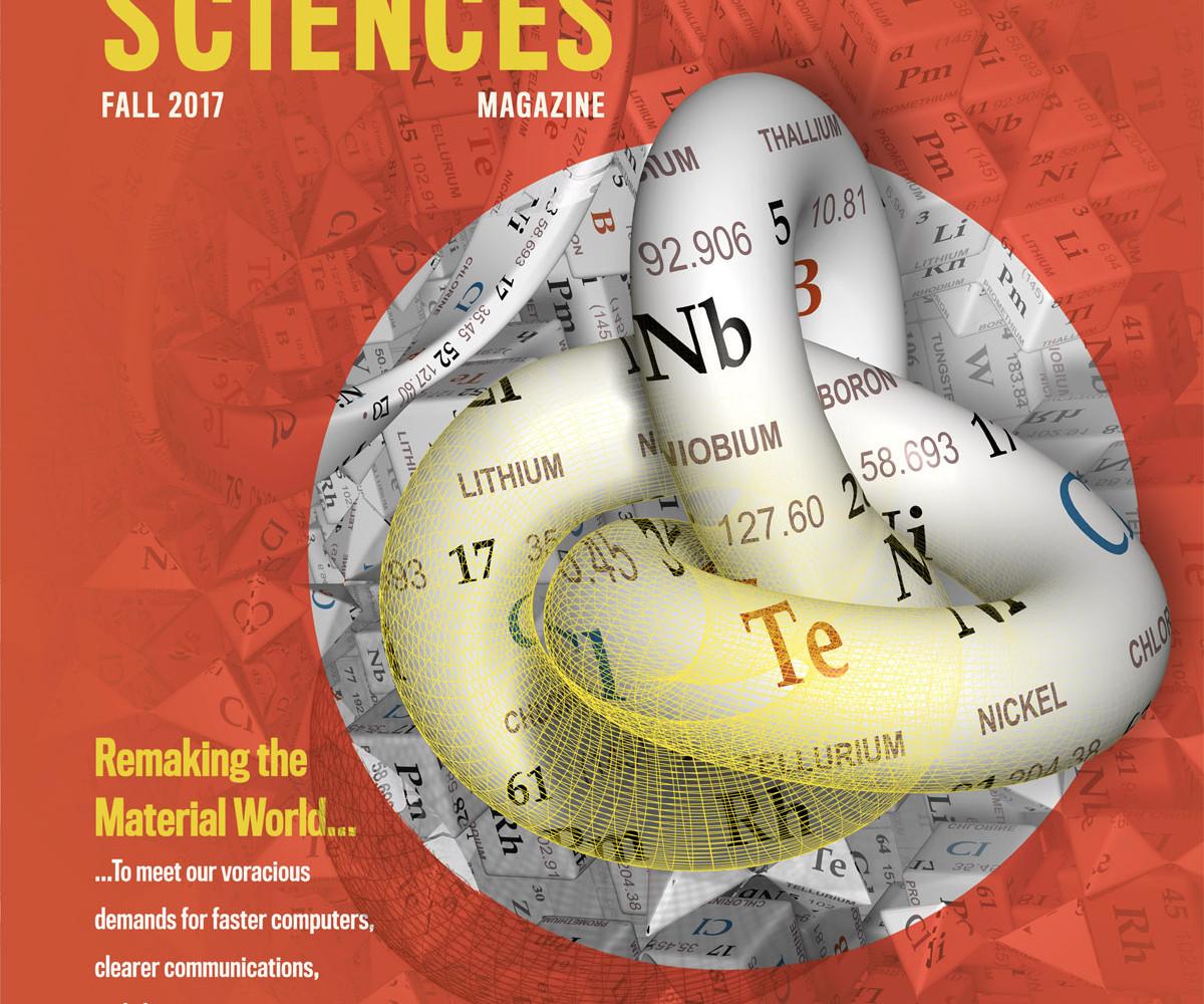 Johns Hopkins Science magazine