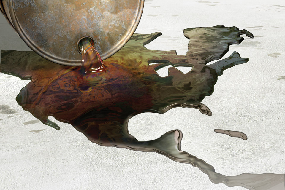 WSJ: America's natural oil reserves