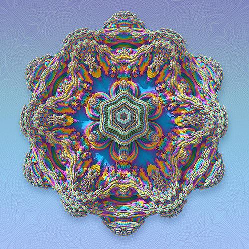Prana Mandala