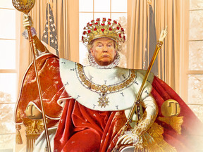 """Greetings from """"KING DON ONE"""""""