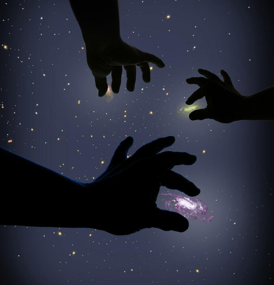 Sci-Am: Dark Matter
