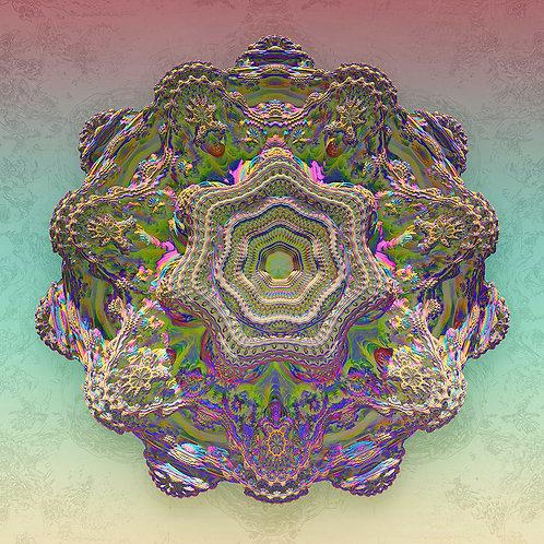 Parvati Mandala