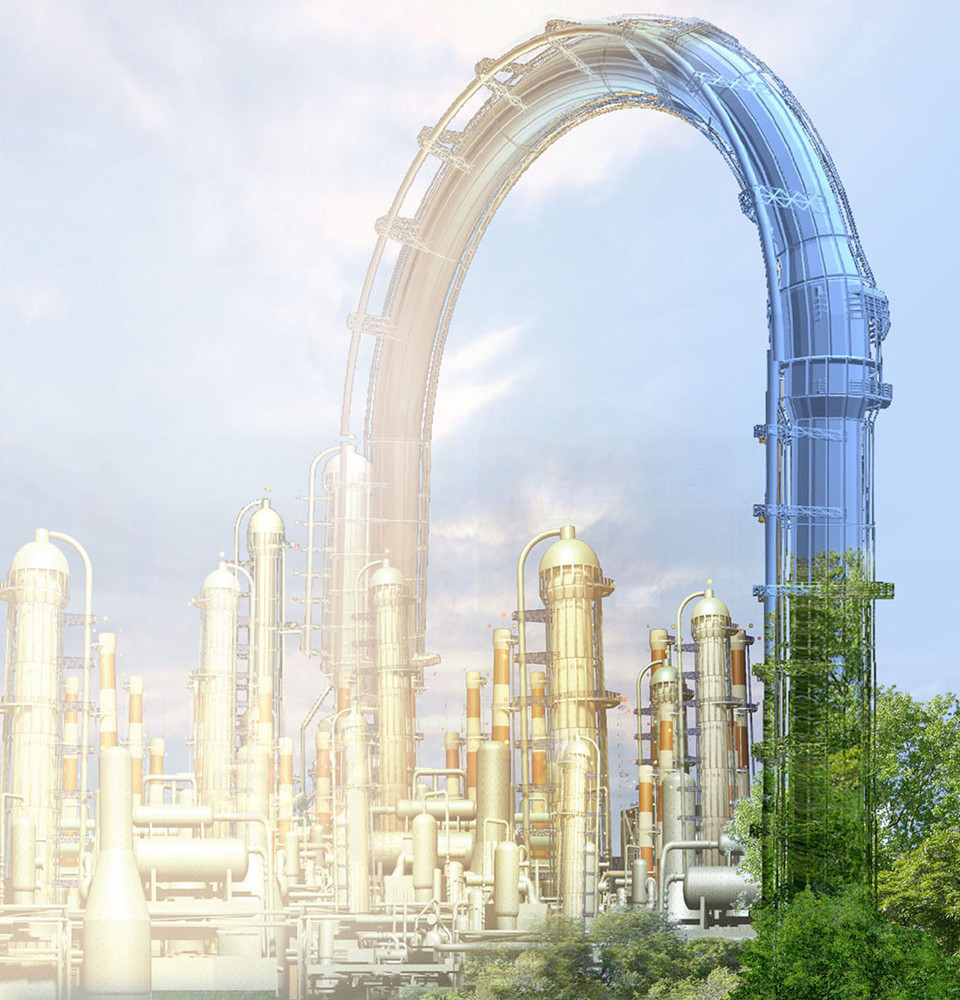 Sci-Am: Carbon Capture