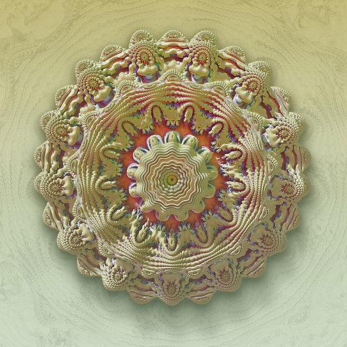 Bodhisattva Mandala