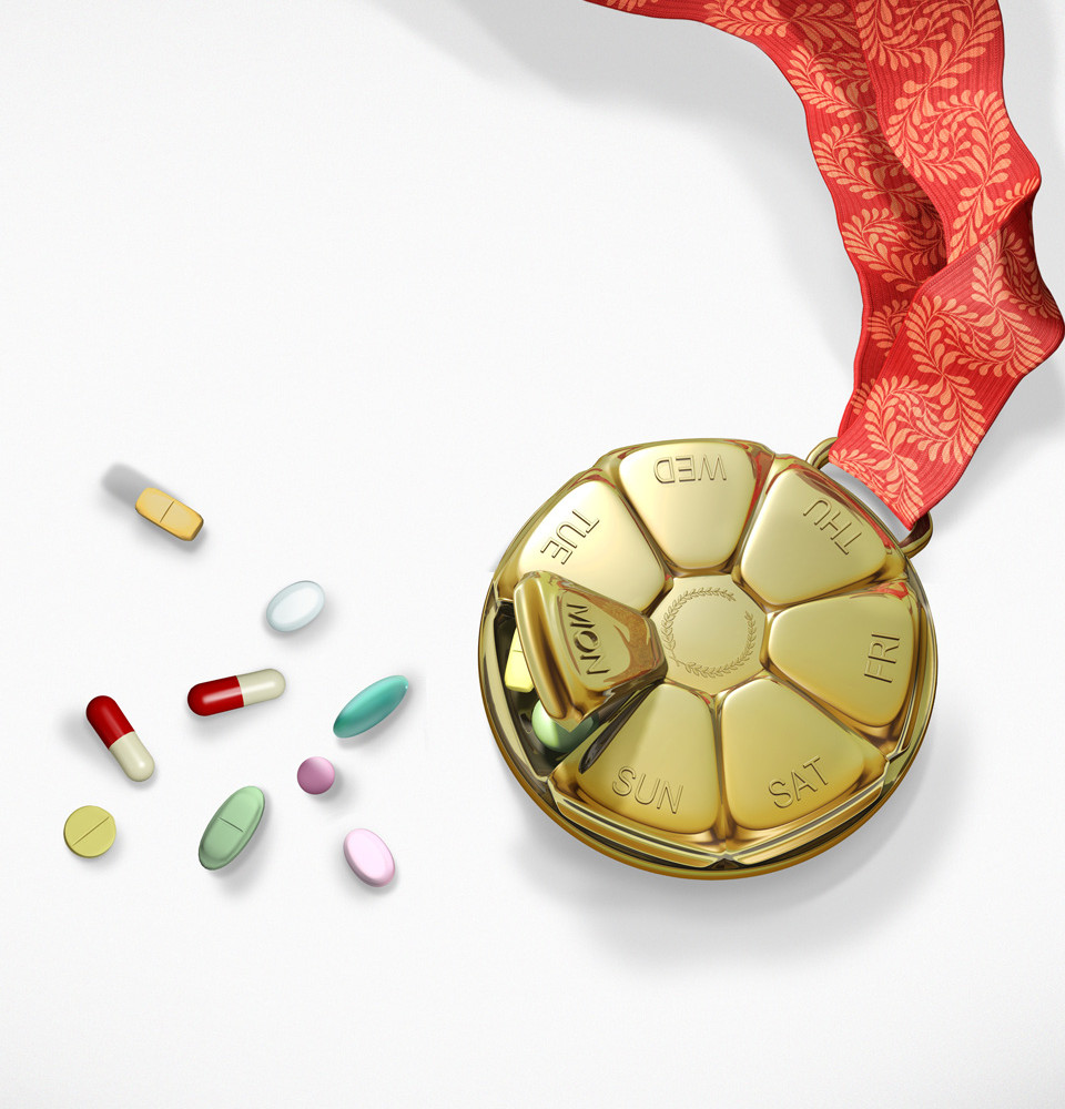 Sports and Drugs