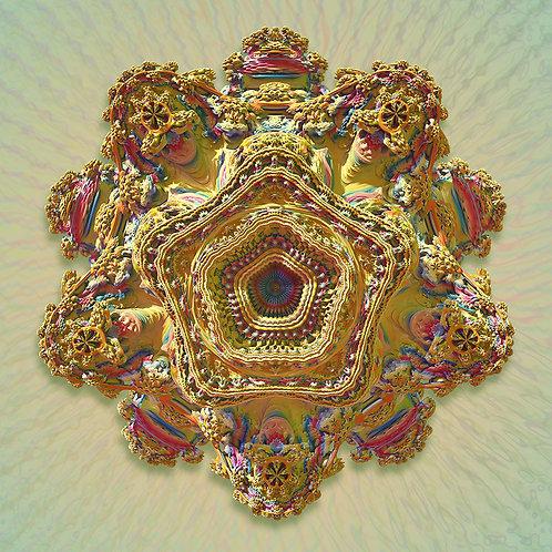 Durga Mandala