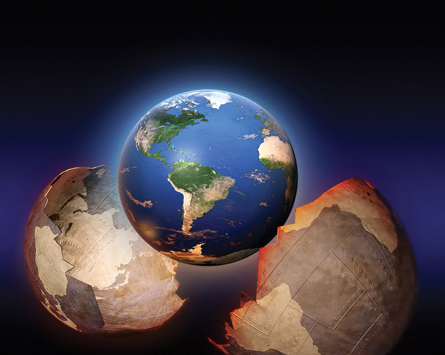 Sci-Am: Emerging from Global warming