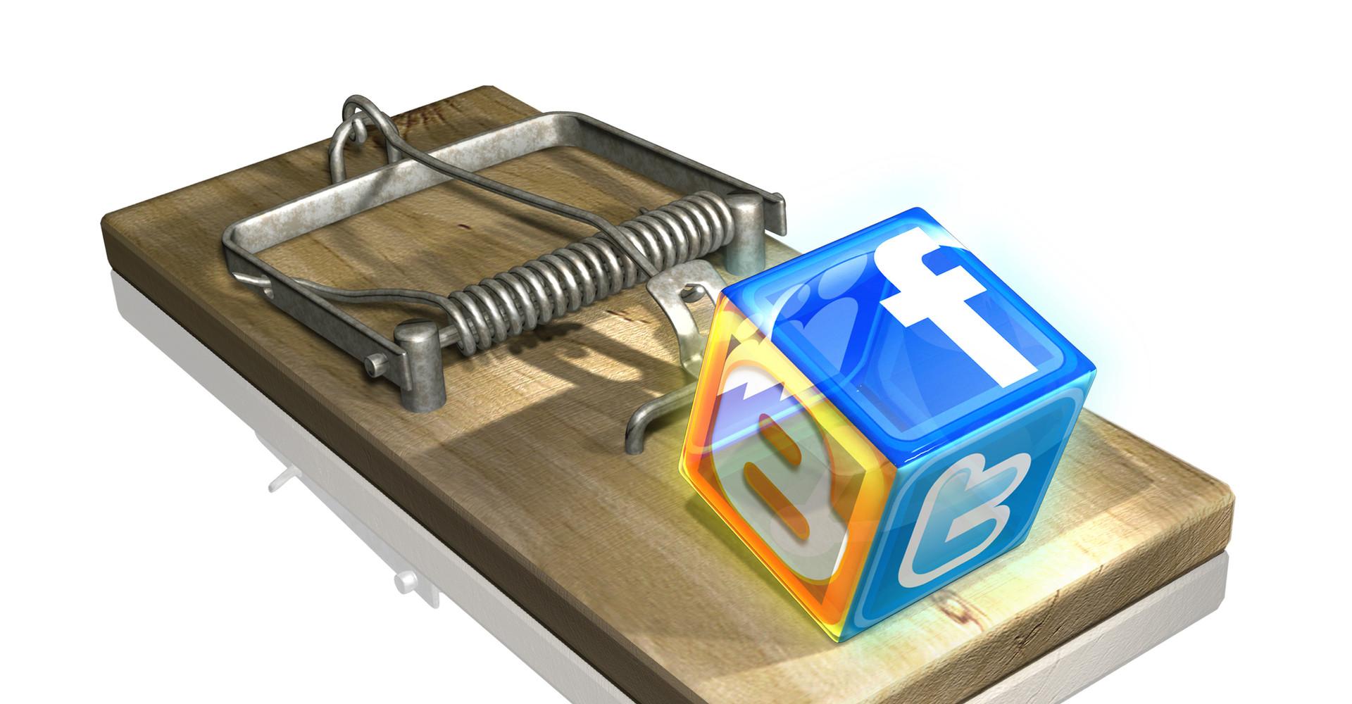 Social Media Trappings