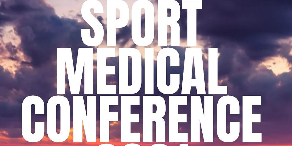 SPORT MEDICAL CONFERENCE 2021