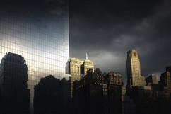 New York Skyscrapers I
