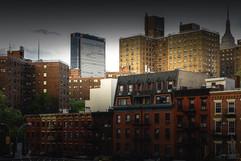 New York Skyscrapers II