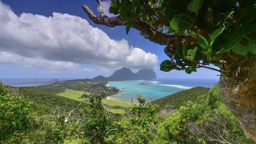 Lord Howe Outlook
