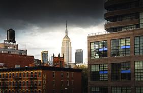 Empire State Building I