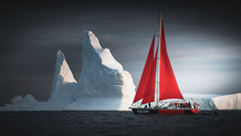 Sailing in the Ice