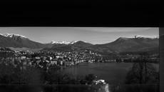 Lugano View