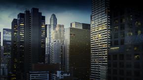 New York Skyscrapers V