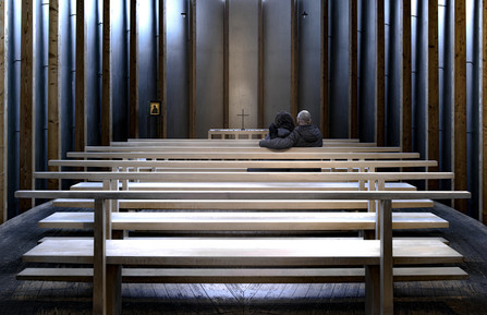 San Benedetg Chapel