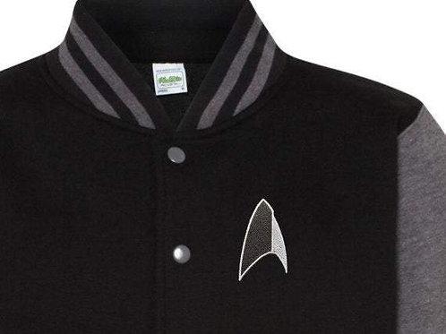Star Trek Discovery - Section 31 Varsity Jacket