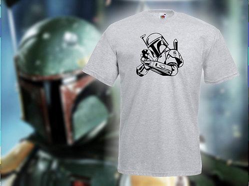 Star Wars - Boba Fett T shirt
