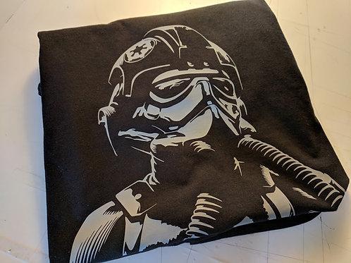 Star Wars - Tie Fighter Pilot T-Shirt