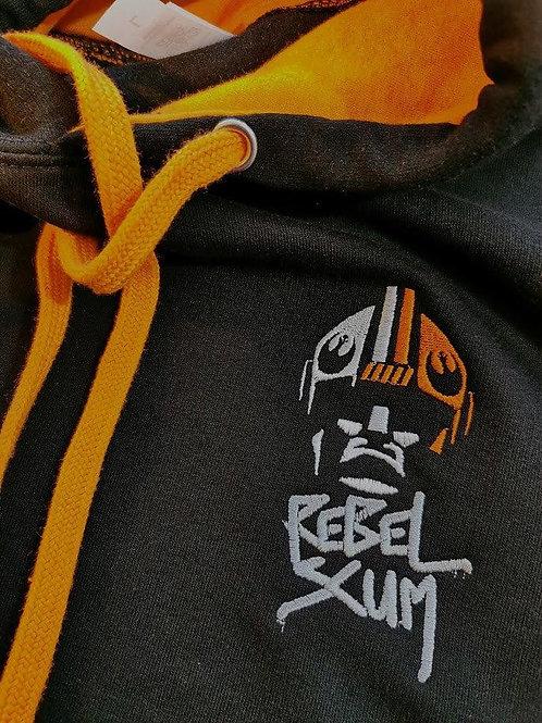 Star Wars: Rebel Scum X-Wing Pilot Hoodie