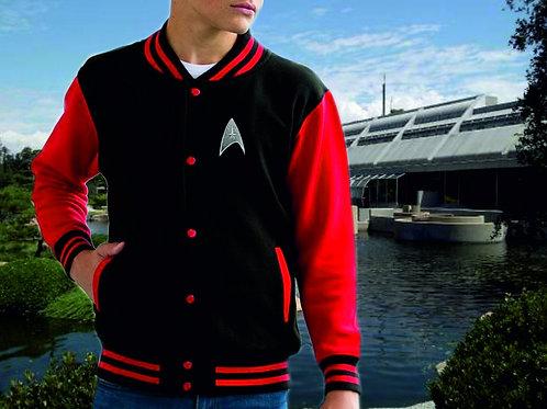 Star Trek Varsity Jacket