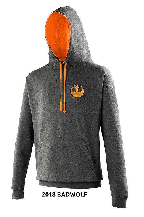 Star Wars: Rebel Alliance Hoodie