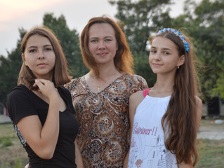 Peace Camp 2017 for Refugees of Eastern Ukraine  JULY 30, 2017
