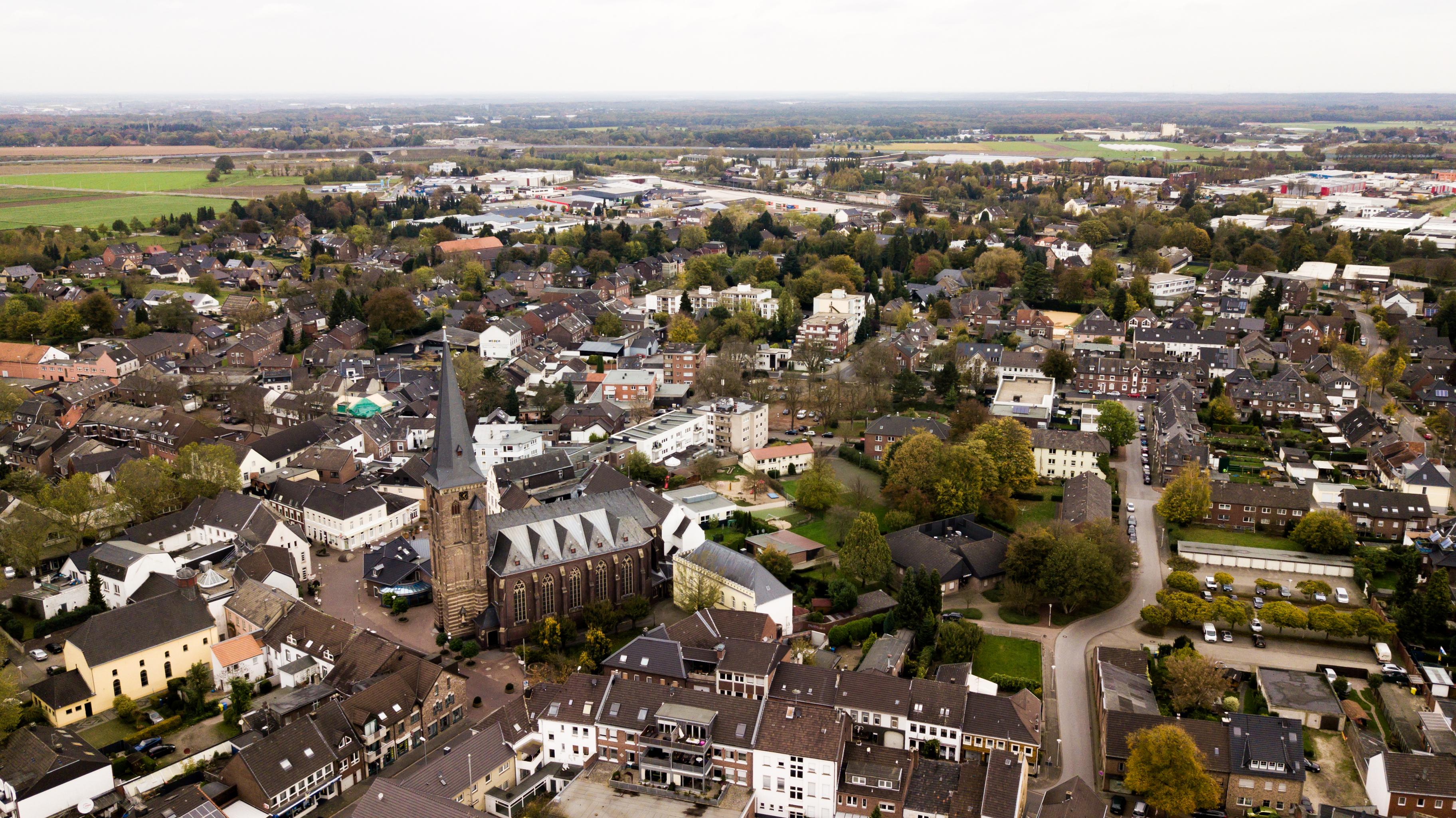 Kaldenkirchen - St. Klemens