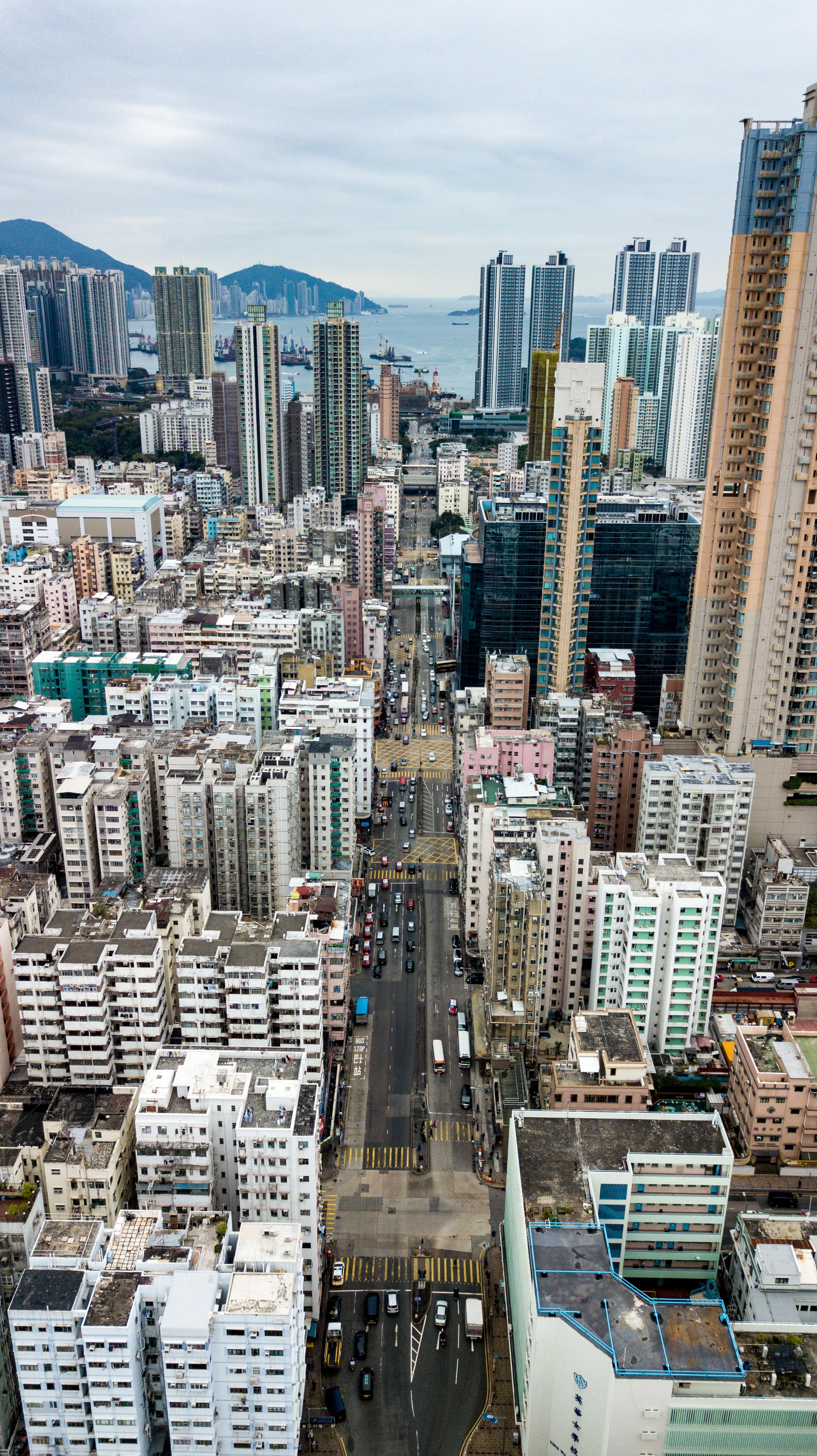 Hong Kong - Sham Shui Po