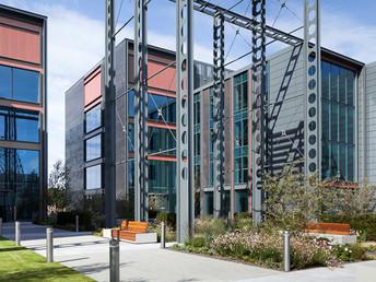 Pinehurst Office Development Highly Commended