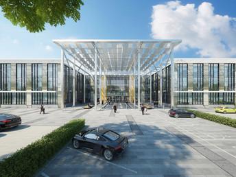 Stockley Park set for fresh wave of development