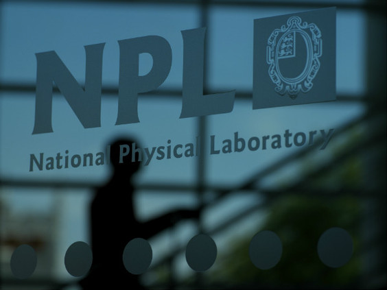 Visit to National Physical Laboratory (NPL)