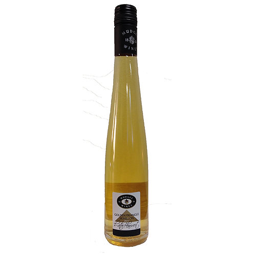 2011 Mudgee Wines Golden Triangle Late Harvest