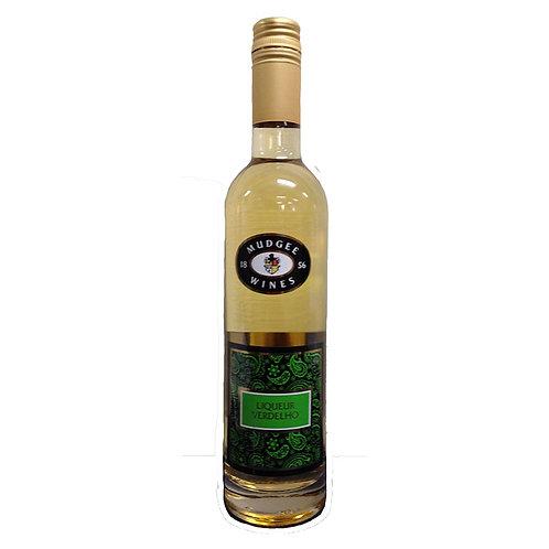 Mudgee Wines NV Liqueur Vedelho