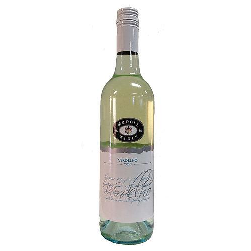 2015 Mudgee Wines Verdelho