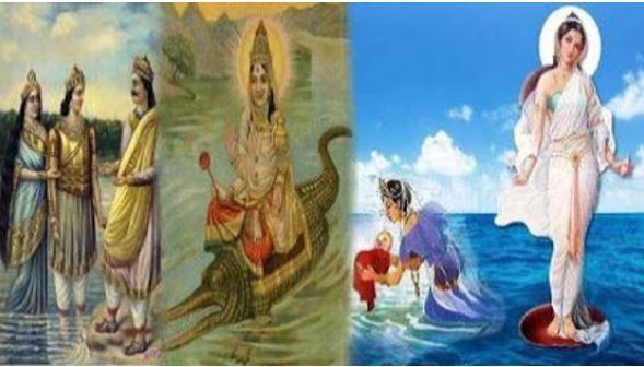 After Parshuram Bhishma Was The Greatest Warrior Of World Megastar Aazaad