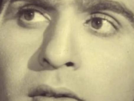 Sanskrit Mahanayak Maharishi Aazaad reveals his last pictures with Tragedy King Dilip Kumar