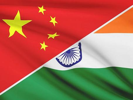 China's eye on Indian economy Be Alert, Be Safe Says Maharishi Aazaad