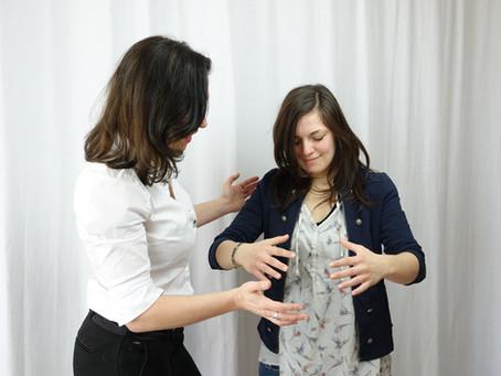 Changer un comportement grâce à l'hypnose.  Comment se déroule une séance d'hypnose?